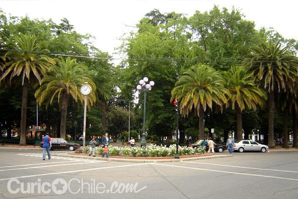 Bienvenidos A La Residencia Vichuquen De Curico